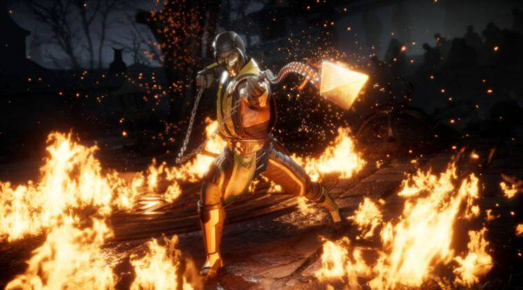 Mortal Kombat reboot will be R-rated: Greg Russo