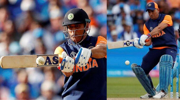 MS Dhoni Likely To Be BJP's Icon In The Elections in Jharkhand