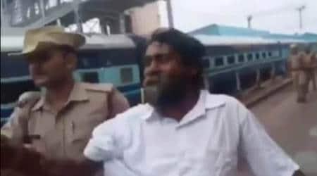 Tamil Nadu: Missing activist Mugilan traced in Tirupati; CB-CID begins probe