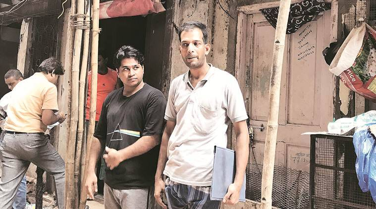 Mumbai building collapse: As dust settles, cloud of fear hovers over neighbours, ask where do we go?