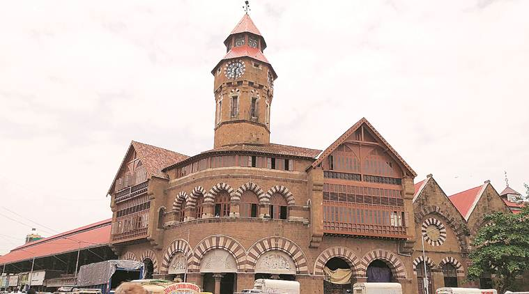 Mumbai: At century-old Crawford market, 130 shops restored, 265 others waiting in line