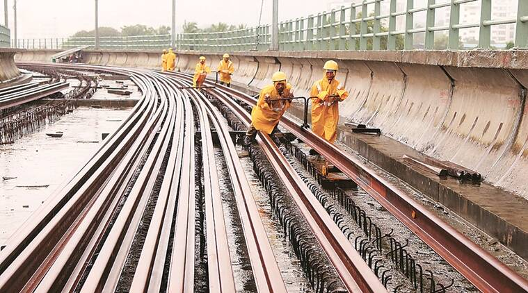 Mumbai metro, Mumbai metro connectivity, Mumbai Metropolitan Region Development Authority, Multi-Modal Integration project for Mumbai metro, Mumbai news, Indian Express news