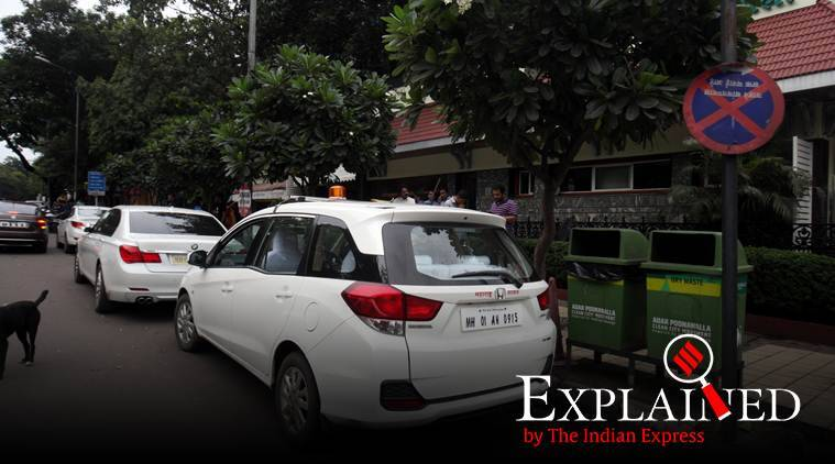 Explained: What is the new illegal parking rule in Mumbai? How much is the fine?
