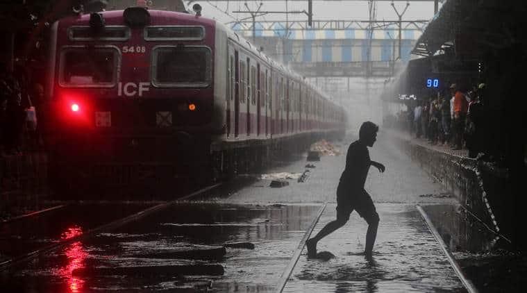 Mumbai rains, mumbai weather, Mumbai temperature, Mumbai flood, Mumbai wterlogging, Mumbai traffic, BMC, Mumbai monsoon, Mumbai news