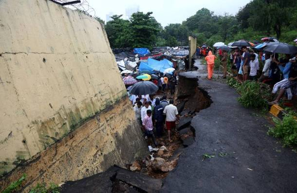 Malad wall collapse: Death toll rises to 21, several injured after overnight downpour