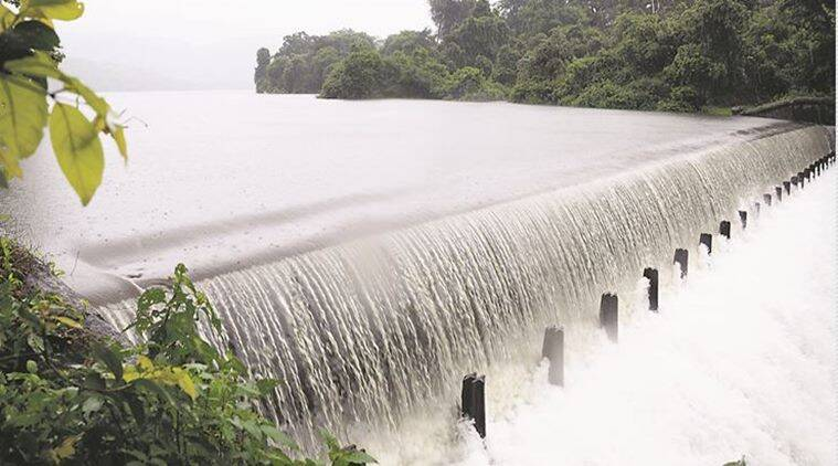 mumbai rains, mumbai monsoons, mumbai floods, mumbai waterlogging, mumbai lakes, mumbai lakes due to rain, bmc, mumbai news