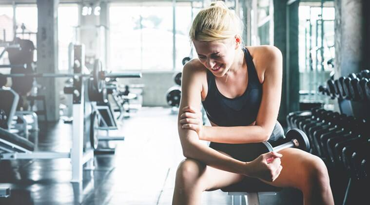 muscle soreness, ease muscle soreness, food for healthy muscles, indian express, indian express news