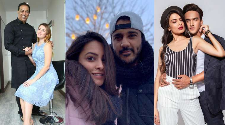 Nach Baliye 9 contestants: Urvashi Dholakia, Babita Phogat, Prince Narula and others