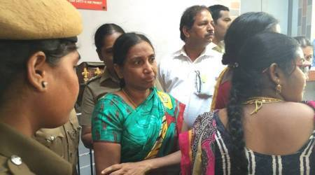 Rajiv Gandhi assassination convict Nalini to be released on parole today