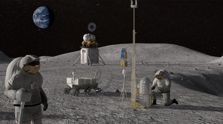 NASA, NASA 50 years of Moon Landing, NASA Moon landing, NASA Artemis 1, NASA Orion crew, NASA Orion spacecraft, NASA Moon mission 2024, NASA Astronauts on Moon