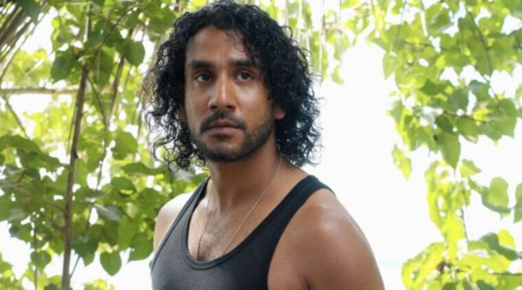 Naveen Andrews to star in The Storied Life of AJ Fikry