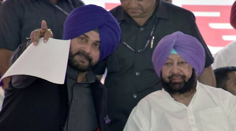 Still quite young, will contest next election, says Amarinder Singh | Cities News,The Indian Express