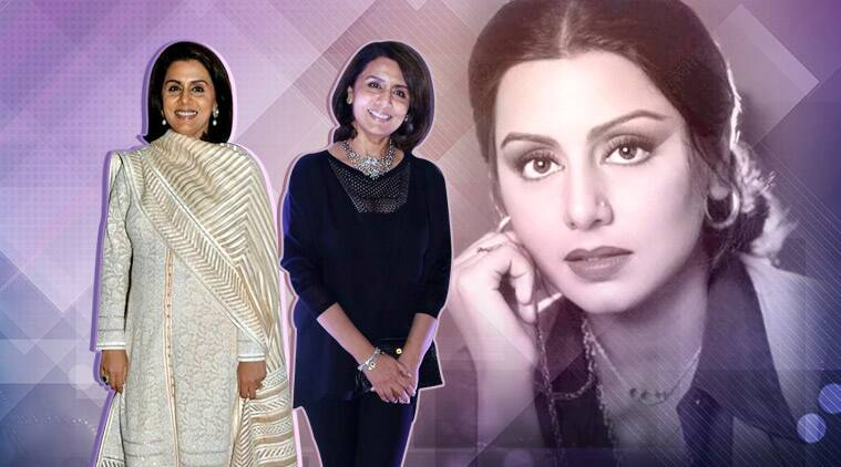 Neetu Kapoor celebrates 61st birthday: Times when she wowed us with her elegance