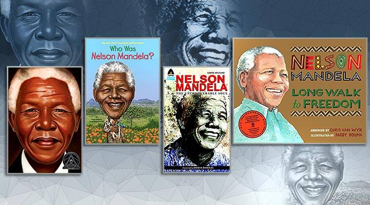nelson mandela, international nelson mandela day