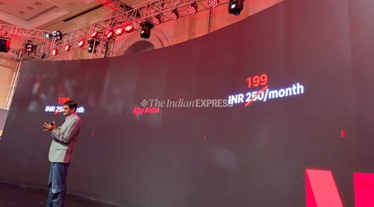 Netflix, Netflix cheapest plan, Netflix Rs 199 plan, Netflix Made in India plan, Netflix mobile Rs 199 plan, Netflix Rs 199 plan features