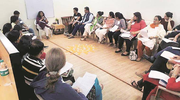 pune, pune ngo, pune suicide prevention ngo, connecting trust, suicide, suicide awareness, distress helpline, pune news, indian express news