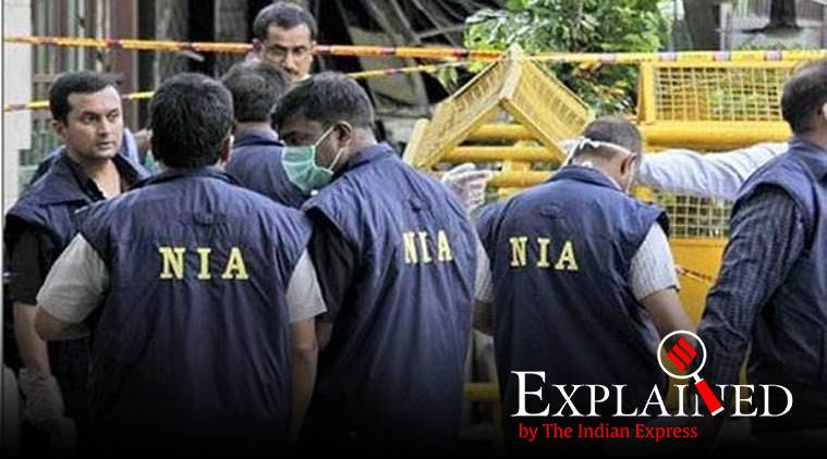 National Investigation Agency, NIA bill, what is NIA bill