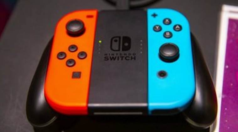 The Nintendo move will make it the latest company to relocate production amidst the ongoing import tariff war between China and USA. (File photo)
