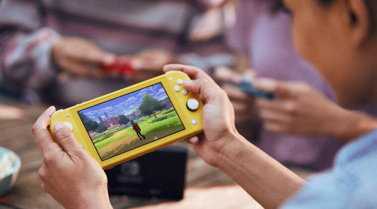 Nintendo Switch Lite, Nintendo, Nintendo Switch, Nintendo Switch Lite announced, Nintendo Switch Lite launched, Nintendo Switch Lite price, Nintendo Switch Lite price in India, Nintendo Switch Lite specs, Nintendo Switch Lite specifications