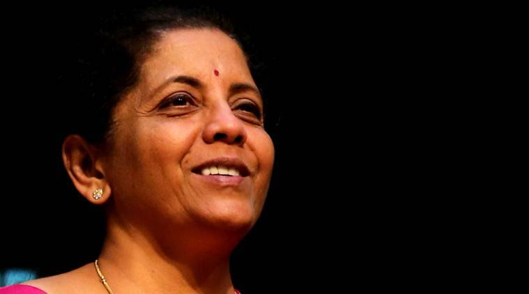 Am bound by FRBM targets: Nirmala Sitharaman