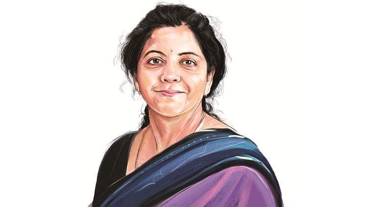 Nirmala Sitharaman, Nirmala Sitharaman budget fpi, Nirmala Sitharaman budget speech, Finance Minister, Nirmala Sitharaman interview, foreign portfolio investors, FPI