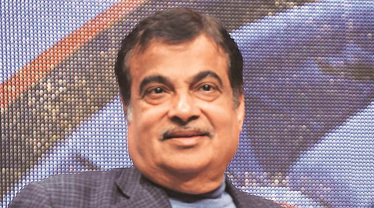 1 lakh crore per year toll collection in next 5 years: Nitin Gadkari