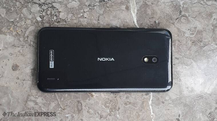 nokia, nokia 2.2, nokia 2.2 review, nokia 2.2 price, nokia 2.2 specifications, nokia 2.2 price in india, nokia 2.2 design, nokia 2.2 display, nokia 2.2 performance, nokia 2.2 software, nokia 2.2 operating system, nokia 2.2 battery, nokia 2.2 camera, nokia 2.2 camera performance, nokia 2.2 front camera, nokia 2.2 back camera, indian express, debashish pachal