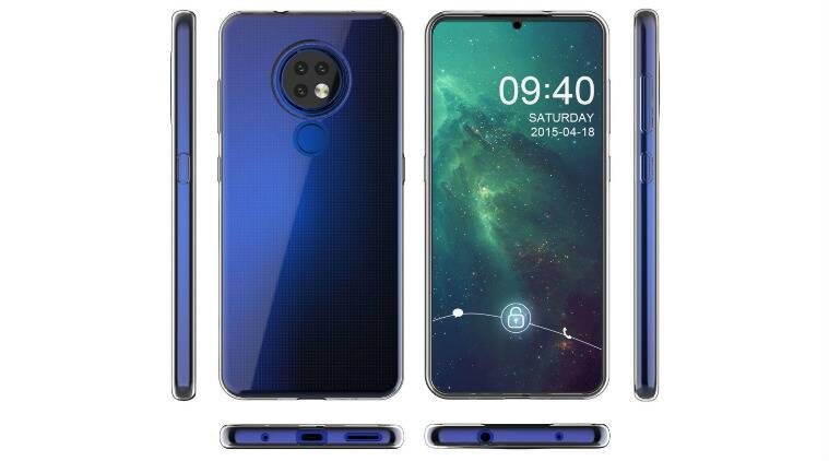 Nokia 6.2, Nokia 6.2 launch, Nokia 7.2 launch, Nokia 7.2, Nokia 6.2 7.2, Nokia 6.2 specifications, Nokia 7.2 specifications