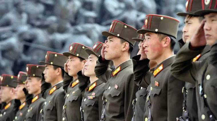North Korea warns US to quit military drills with South Korea