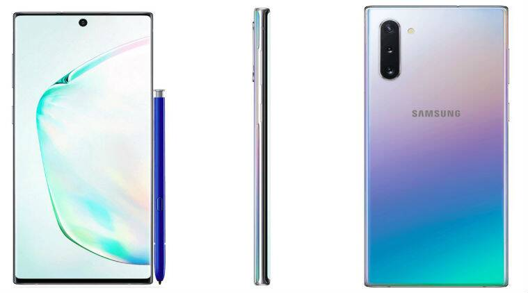 Samsung Galaxy Note 10, Galaxy Note 10, Galaxy Note 10 leaks, Galaxy Note 10 specifications, Note 10, Note 10 release in India