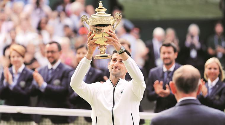 Five key reasons Novak Djokovic beat Roger Federer to defend Wimbledon title