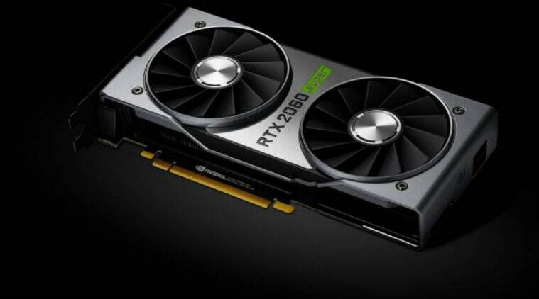 Nvidia unveil 'Super Edition' RTX graphics cards