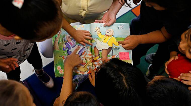 Schools scramble to handle thousands of new migrant families