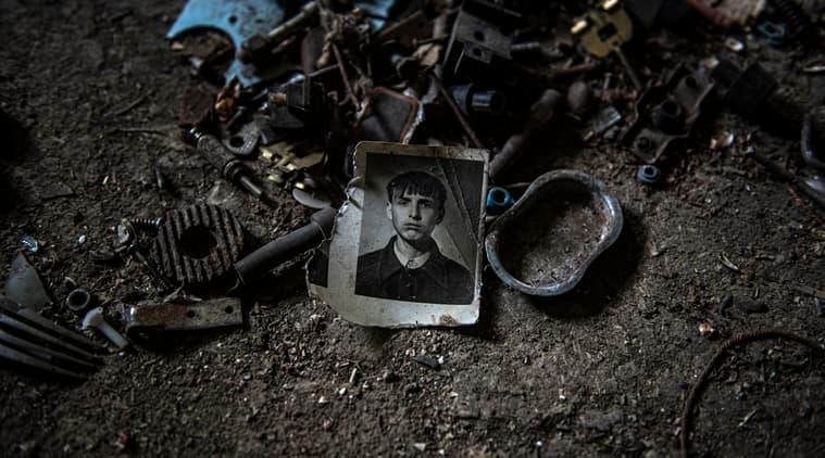 Moldova, Village in Moldova, Dobrusa, Dobrusa village, abandoned village in Moldova, World news, Indian Express news