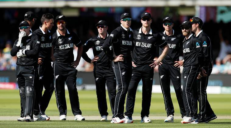 ICC world cup 2019, world cup 2019, Gary Stead coach, New Zealand world cup team, New Zealand team, sports news, world cup news, indian express