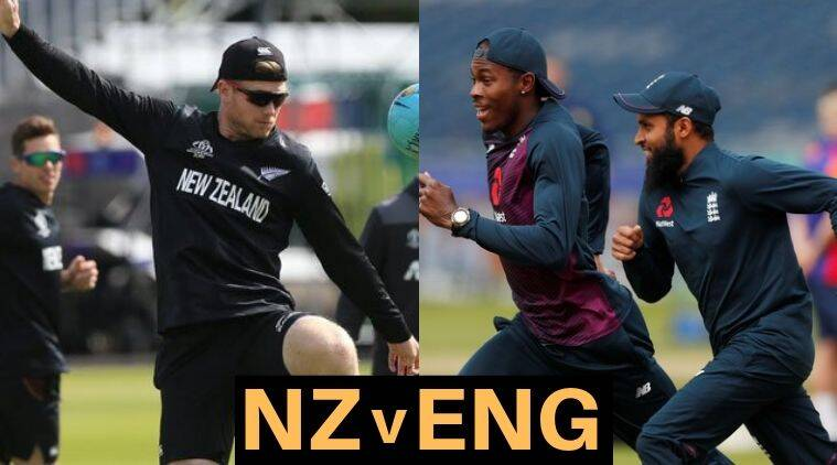 Will Pakistan qualify for semis if New Zealand beats England?