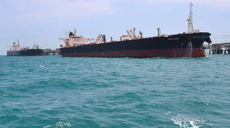 Gulf tanker incidents may raise shippers' costs, cut traffic