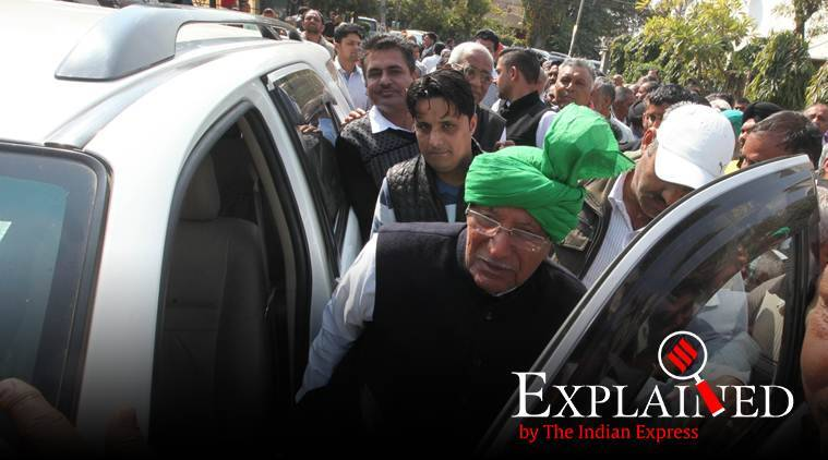 Explained: How INLD's fall is reshaping Haryana's political landscape
