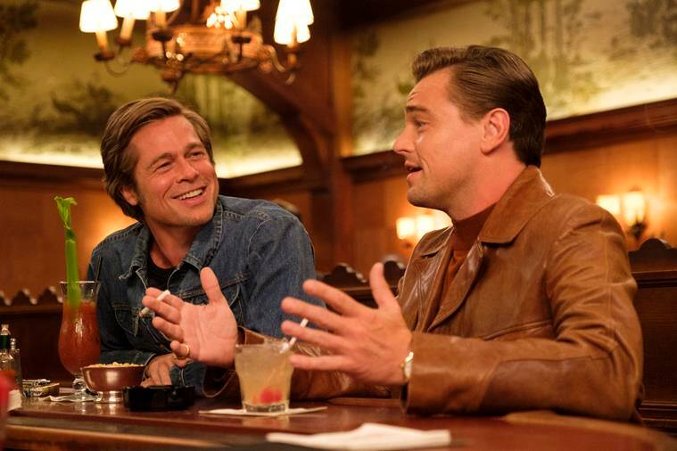 Quentin Tarantino's Once Upon a Time in…Hollywood