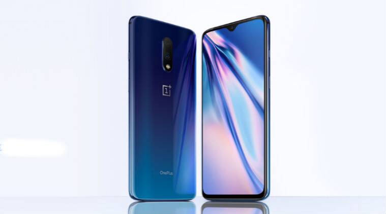 OnePlus 7, OnePlus 7 Mirror Blue, OnePlus 7 Mirror Blue price in India, OnePlus 7 Mirror Blue sale date, OnePlus 7 Mirror Blue amazon India, OnePlus 7 Mirror Blue specifications, OnePlus 7 review
