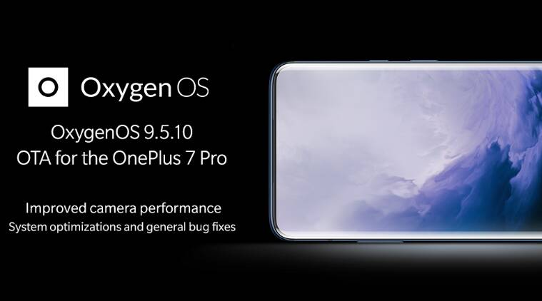 OnePlus 7 Pro, OnePlus 7 get OxygenOS updates to fix camera issues