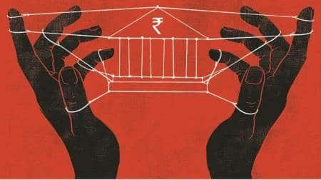 banks nationalisation, indira gandhi bank nationalisation, india economy, banking sector, public sector banks, indian express