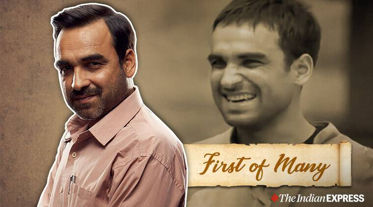 pankaj tripathi film run