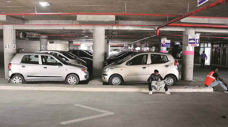 BMC: Policy on underground parking lots on open spaces gets nod