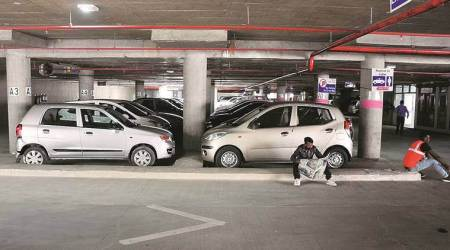 Free parking in Chandigarh for all civic body employees