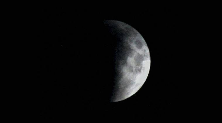 Partial Lunar Eclipse on July 16 with rare celestial show