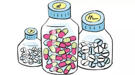 drug prices, drugs in india, shortage of drugs, prices of drugs, Health ministry, National Pharmaceutical Pricing Authority, JP Nadda,india news, Indian express