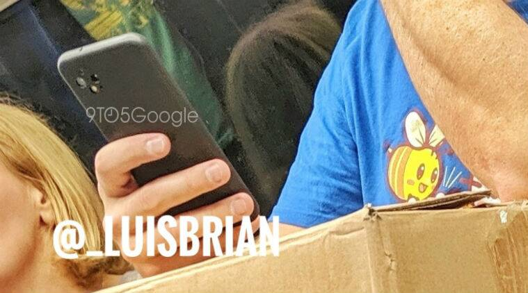 Google Pixel 4 Leak Allegedly Confirms 6GB of RAM