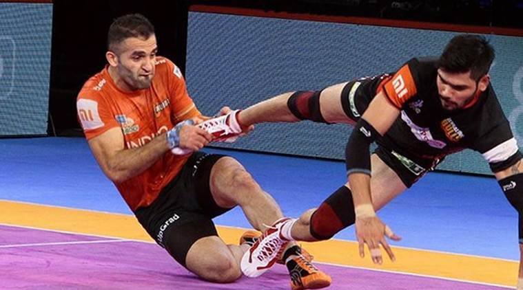 Pro Kabaddi League begins today in Hyderabad | Sports News