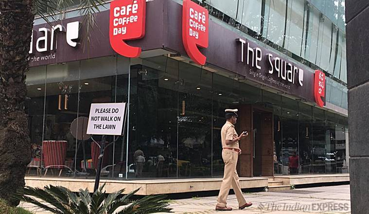 Cafe Coffee day, cafe coffee day owner, ccd owner death news, ccd owner death, vg siddhartha dead, vg siddhartha news, cafe coffee day owner missing, vg siddhartha cafe coffee day, vg siddhartha cafe coffee day missing, vg siddhartha missing news, vg siddhartha cafe coffee day latest news, ccd, ccd owner, ccd owner missing, ccd owner missing news, ccd chairman